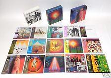 EARTH, WIND & FIRE / JAPAN Mini LP Blu-spec CD x 15 titles + PROMO BOX x 3 Set!!