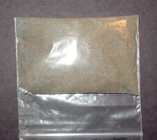 2 Ounces Bronze Embossing Powder - Proprietary blend
