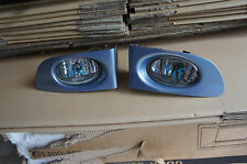JDM Honda JAZZ FIT GD3 oem foglights fog lights lense gd1 clear