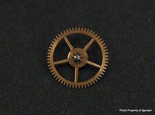 Vintage ORIGINAL OMEGA Third Wheel Part #1240 for Omega Cal.262!