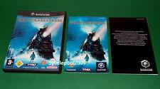 Der Polarexpress GUTER ZUSTAND für GameCube komplett