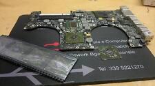 Apple Macbook Pro A1286 riparazione scheda logica, nuova scheda video!