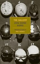 The Gallery (New York Review Books Classics)-ExLibrary