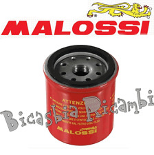 6008 FILTRO OLIO MALOSSI PIAGGIO 125 150 VESPA LX LXV 3V 300 GTS SUPER SPORT