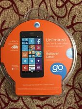 Microsoft Nokia Lumia 640 LTE 4G Windows GSM Factory Unlocked Smartphone Sealed