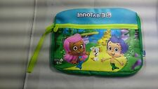 Vtech InnoTab 3 S 3S Carrying Case protective cocver Bubble Guppies Theme
