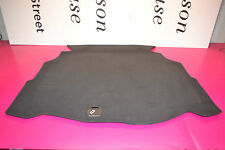 MERCEDES C CLASS W203 C220 CDI SALOON BOOT COVER FLOOR CARPET MAT 2036800542