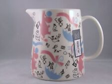 Moomin Pitcher Stockmann 1,0l Arabia Finland 2016 *NEW
