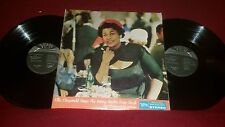 ELLA FITZGERALD SINGS THE IRVING BERLIN SONG BOOK - PAUL WESTON VERVE RECORDS