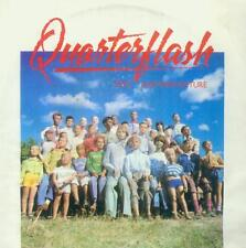 """7"""" Quarterflash/Take Another Picture (NL)"""