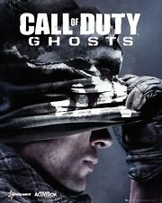 """CALL OF DUTY MINI POSTER """"GHOSTS"""" COVER """"LICENSED"""" BRAND NEW"""
