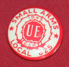 COLT FIREARMS FACTORY Union Pin May 1944 Very Rare