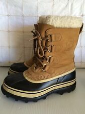 Sorel Caribou Women's Boot Size 7  Removable Liner