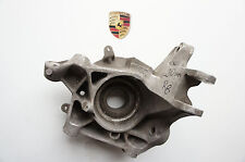 Porsche 996 GT3 Radträger Achsschenkel Hinterachse HR 99633111206 99633161206 R8
