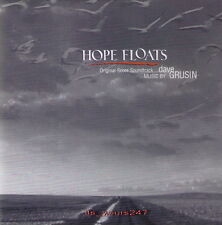 Hope Floats - Original Soundtrack Score [1998] | Dave Grusin | CD