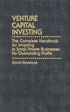 Venture Capital Investing-ExLibrary
