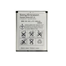 OEM Original Genuine Sony Ericsson Battery BST-33 for TM506