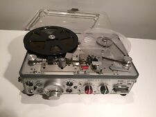Nagra IV-S Reel-to-Reel Recorder - Great Condition