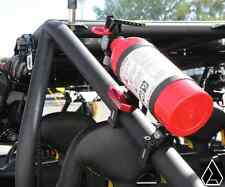 "ASSAULT INDUSTRIES QUICK RELEASE UTV FIRE EXTINGUISHER KIT 1.75"" CLAMP INCLUDED"