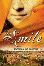 The Smile-ExLibrary