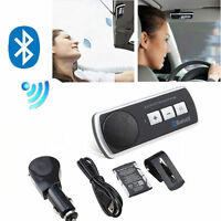 Bluetooth USB Multipoint Speaker for Cell Phone Handsfree Car Kit Speakerphone