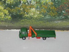 N GAUGE DELIVERY TRUCK FOR YOUR LAYOUT *