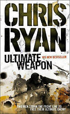 Ultimate Weapon by Chris Ryan (Paperback, 2007)