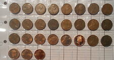 1966 TO 2006 2c Australian 2 cent collection set includes Rare 68 86 87 90 91 06