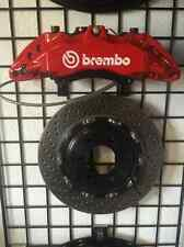 Brembo 2pc Front Big Brake Kit for Ford F150 Raptor 2014