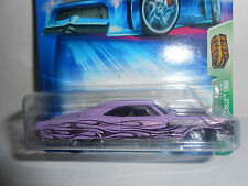 Hot Wheels 2004 Treasure Hunt 1965 Pontiac Bonneville w/RRs