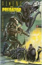 Aliens vs. Predator # 3 (of 4) (USA, 1990)