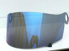 Aftermarket Blue Mirror Suomy Visor Shield Extreme Excel Spec 1R Apex