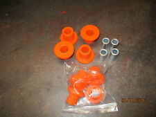 FORD ESCORT NEW MK 3 / 4 REAR ARM POLY BUSH KIT RS TURBO RS 1600I BOTH SIZES