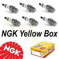 Honda GL1500 Gold Wing goldwing NGK spark plugs x6 5531
