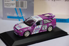 MINICHAMPS FORD ESCORT COSWORTH #17 ADAC GT CUP 1993 KELLENERS 1.43
