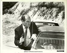 ROBERT DUVALL - THE OUTFIT - MGM 1973 - BASED ON A NOVEL BY RICHARD STARK
