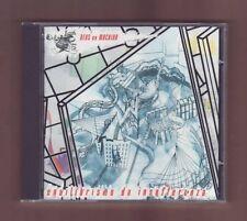 (CD) DEUS EX MACHINA -  Equilibrismo Da Insofferenza  / Import / KRC-020