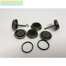 X8933/5P Hornby Spare RINGFIELD WH/AXLE SET 5POLE
