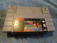 Donkey Kong Country 3: Dixie Kong's Double Trouble (Super Nintendo Entertainm...
