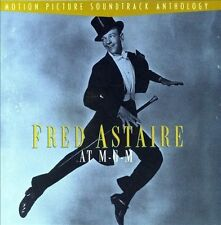 Fred Astaire at MGM Fred Astaire CD 1997 2 Discsl like new free ship 14.99