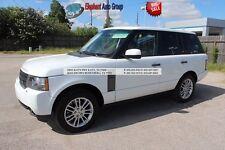 Land Rover: Range Rover HSE