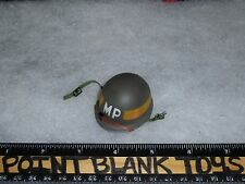 DID Helmet WWII 2nd ARMORED DIVISION MP BRYAN 1/6 ACTION FIGURE TOYS