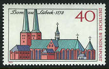 Germany 1125, MI 779, MNH. Lubeck Cathedral, 800th anniv. 1973