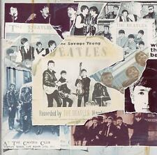 THE BEATLES Anthology 1 UK vinyl 3-LP set SEALED / NEW