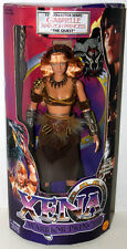 "TOY BIZ 12"" COLLECTOR'S SERIES FIGURE GABRIELLE AMAZON PRINCESS MIB  XENA"