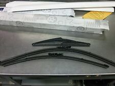 OEM GENUINE MERCEDES BENZ WIPER BLADES  KIT FOR 06-12 R CLASS V251