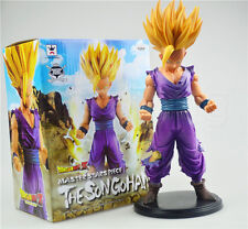 "DRAGON BALL Z/ SON GOHAN 24 CM- ANIME FIGURE MASTER STARS 9,5"" IN BOX"