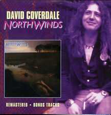 David Coverdale – North Winds CD NEW