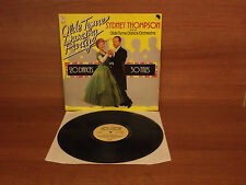Sydney Thompson : Olde Tyme Dancing Party : 20 Dances - 50 Titles : Vinyl Album