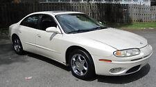 Oldsmobile : Aurora 4dr Sdn 4.0L